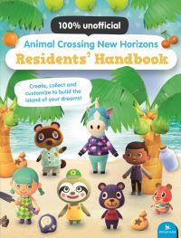 Jacket Image For: Animal Crossing - New Horizons
