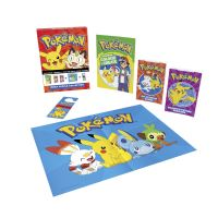 Jacket Image For: Pokemon Mega Puzzle Collection