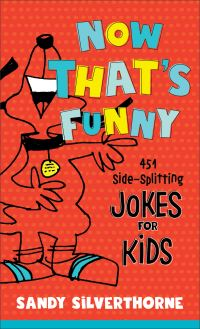 Jacket Image For: Now that's funny