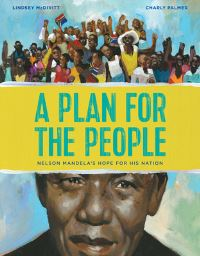 Jacket Image For: A plan for the people