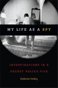My life as a spy