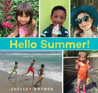 Jacket Image For: Hello summer!