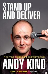 Jacket image for Stand Up and Deliver