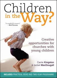 Jacket image for Children in the Way?