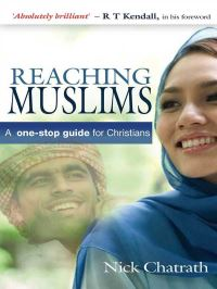 Jacket image for Reaching Muslims