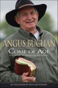 Jacket image for Come of Age