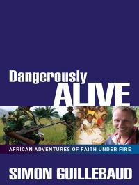 Jacket image for Dangerously Alive