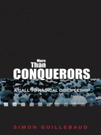 Jacket image for More Than Conquerors