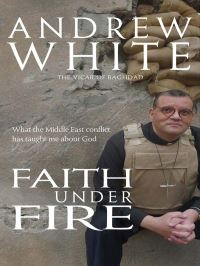 Jacket image for Faith Under Fire