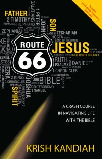 Jacket image for Route 66