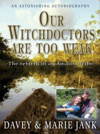 Jacket image for Our Witchdoctors are Too Weak