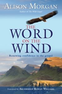 Jacket image for The Word on the Wind