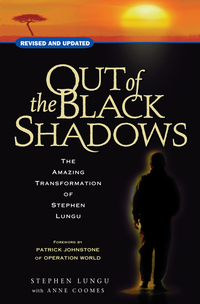 Jacket image for Out of the Black Shadows