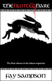 Jacket image for The Hunted Hare
