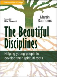 Jacket image for The Beautiful Disciplines