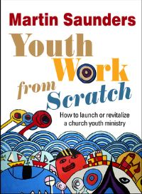 Jacket image for Youth Work from Scratch