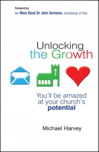 Jacket image for Unlocking the Growth
