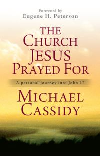 Jacket image for The Church Jesus Prayed For