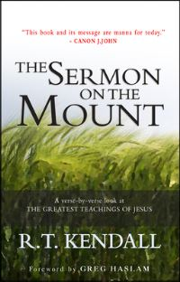 Jacket image for The Sermon on the Mount
