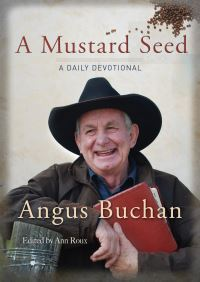 Jacket image for A Mustard Seed