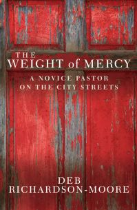 Jacket image for The Weight of Mercy