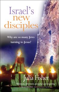 Jacket image for Israel's New Disciples