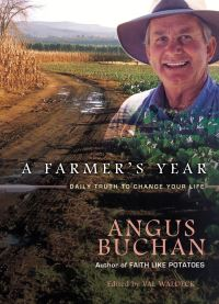 Jacket image for A Farmer's Year