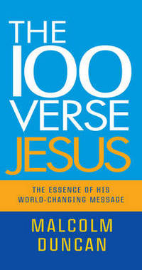 Jacket image for The 100 Verse Jesus