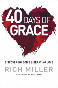 Jacket image for 40 Days of Grace
