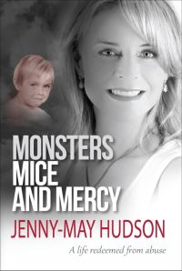 Jacket image for Monsters, Mice and Mercy