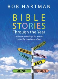 Jacket image for Bible Stories through the Year