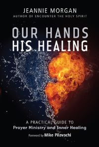 Jacket image for Our Hands His Healing