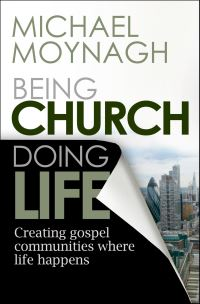 Jacket image for Being Church, Doing Life