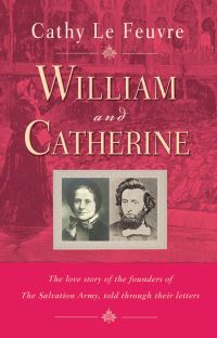 Jacket image for William and Catherine