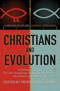 Jacket image for Christians and Evolution