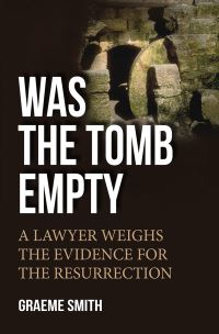 Jacket image for Was the Tomb Empty?