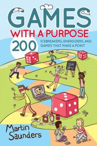 Jacket image for Games with a Purpose