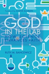 Jacket image for God in the Lab