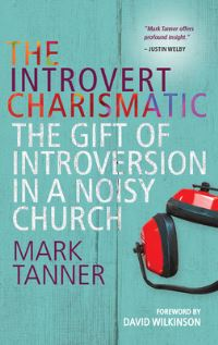 Jacket image for The Introvert Charismatic