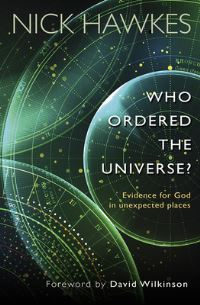 Jacket image for Who Ordered the Universe?