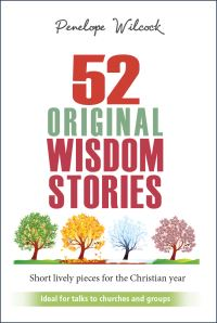 Jacket image for 52 Original Wisdom Stories