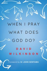 Jacket image for When I Pray, What Does God Do?