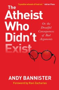 Jacket image for The Atheist Who Didn't Exist