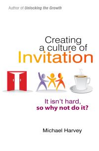 Jacket image for Creating a Culture of Invitation in Your Church