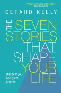 Jacket image for The Seven Stories that Shape Your Life