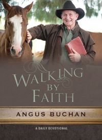 Jacket image for Walking by Faith