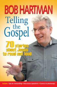 Jacket image for Telling the Gospel