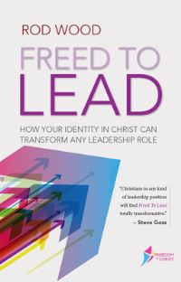 Jacket image for Freed to Lead