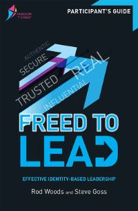 Jacket image for Freed to Lead Workbook, Single