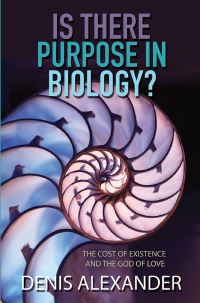 Jacket image for Is There Purpose in Biology?
